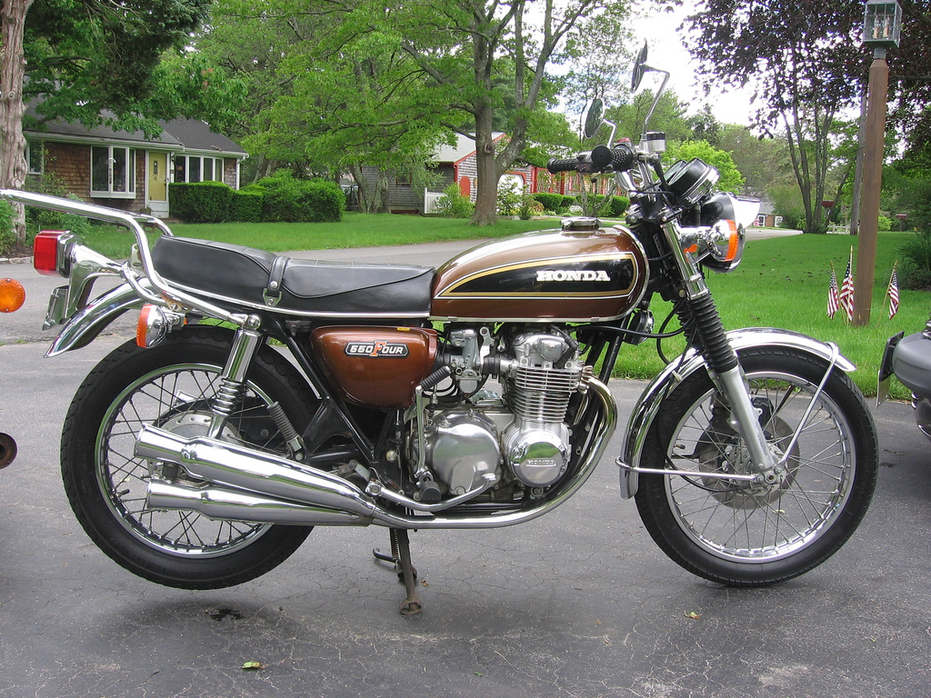 1976 honda cb550k martycycles. Black Bedroom Furniture Sets. Home Design Ideas